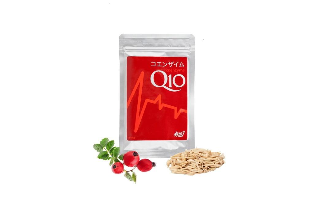 Коэнзим Q10 – «батарейка» для организма. Польза и вред
