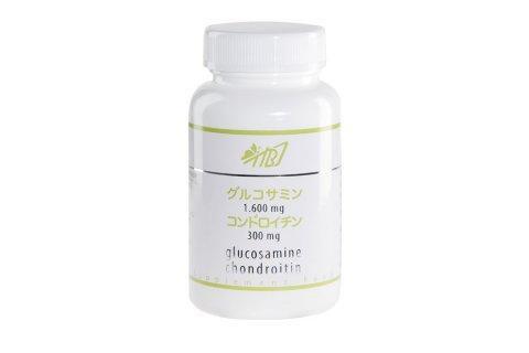Глюкозамин-хондроитин