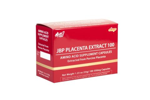 Экстракт плаценты 100%