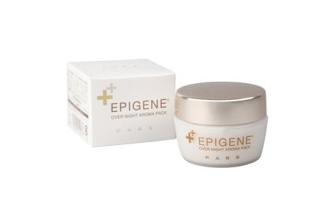 Ночная крем-маска Epigene