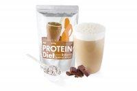Протеиновый коктейль (шоколад)