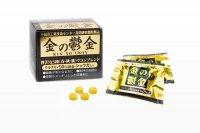 Золотой укон (Окинава)
